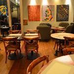 Foto de Phat Wong Asian Cafe