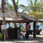 Foto de Paradise Beach Bar & Restaurant