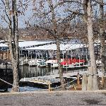 Buzzard Rock Marina