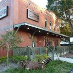 Ella's in Seminole Heights neighborhood of Tampa