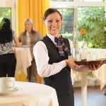 Impressionen aus dem AMBER HOTEL Chemnitz Park