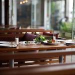 "Dining & Cafe ""kiokuh"""