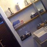 ห้องน้ำน่ารักๆ