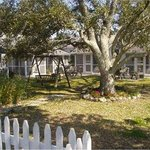 Foto de Edwards of Ocracoke Rooms and Cottages