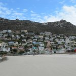 Photo de Fish Hoek Beach