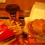 Photo de McDonald's Himeji Hanada Flets Garden