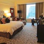 Four Seasons Hotel Singapore Foto