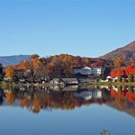 صورة فوتوغرافية لـ ‪Lake Junaluska Conference and Retreat Center‬
