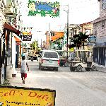 Be sure to visit San Pedro