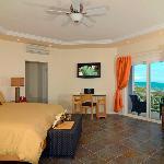 Premium Room w/ Kitchen Interior