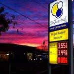 SQ at Sunset