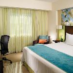 We offer spacious and modern accommodations