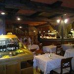 Ristorante Pizzeria Vecchio Fiume