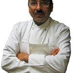 Head chef - Mr Miah