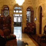 Foto de Jerusalem Hotel