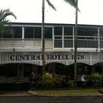 Central Hotel Port Douglas