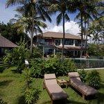Villa Markisa Foto