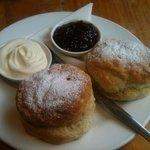 Best scones in Melbourne