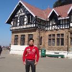 Shimla, Himachal Pradesh Mall road