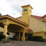 La Quinta Inn near airport