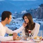 romantic location