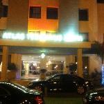 Foto di Hotel Atlas Terminus & Spa