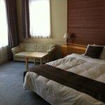 Hotel Sierra resort Hakuba Foto