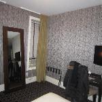 la chambre 324