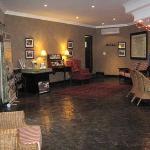 Foto de Katberg Eco Golf Estate & Hotel
