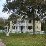 Julia Wood House