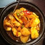 sha cha sea food toban
