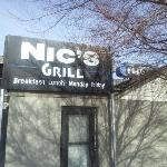Nic's Grill