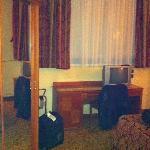 La stanza all'angolo