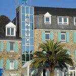 BEST WESTERN Hotel Le Benhuyc