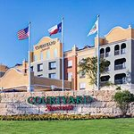 Courtyard By Marriott SeaWorld/Westover Hills