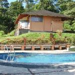 Arenal Vista Lodge , Piscina 2