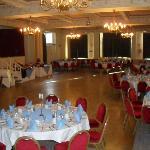 pavilion ballroom