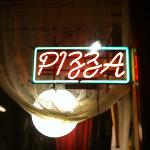 Great, affordable pizza in Amsterdam
