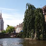 Romantic canals