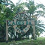 Cades Bay Beach Foto