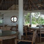Cades Bay, Beachside restaurant, Nevis, West Indies (great food & drinks)