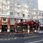 Residence Inn Dupont Circle, Washington DC