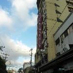 Kimberly Hotel Foto