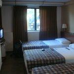 新加坡美芝酒店