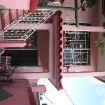 Ridel's and Claribel's casa