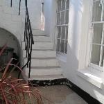 Seascape Sidmouth Steps to Property