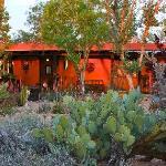 Hacienda Linda