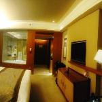Overall room View