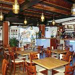brasserie de l'hotel de bretagne