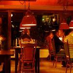 restaurant la Truite d'Argent